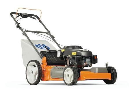 Husqvarna 6021P 21-Inch 149cc Kohler XT-6 Gas Powered 3-N-1 ...