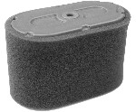 Air Filter For Honda # 17211-ZF5-V01