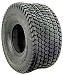 Lawn Mower Tire Kenda 20x1050x8 4 Ply Super Turf For Scag 484057