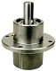 Spindle Assembly For Wright Stander # 71460007 71460126 Long Cast Iron
