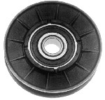 V belt Idler Pulley For Murray # 91178 420613