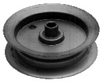 Flat Idler Pulley For Snapper # 27717 7075707 75707
