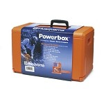Husqvarna Powerbox™ Chain Saw Carrying Case # 100000107